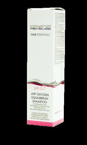 ATP Oxygen Equilibrium Shampoo