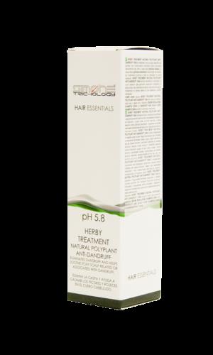 Herby Anti Dandruff Treatment