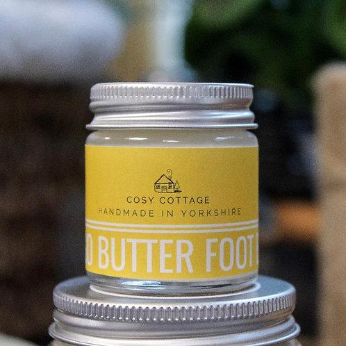 Mango Butter Foot Balm 30ml