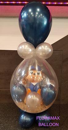 Ballon magique Pat patrouille   Ref  :  BM2029