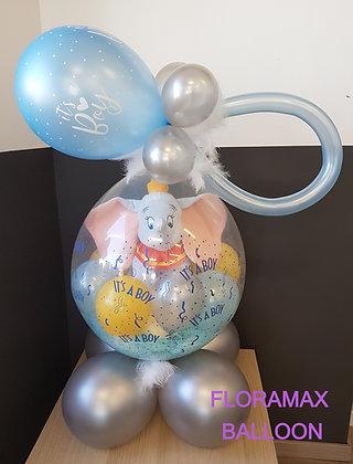 Ballon magique Dumbo