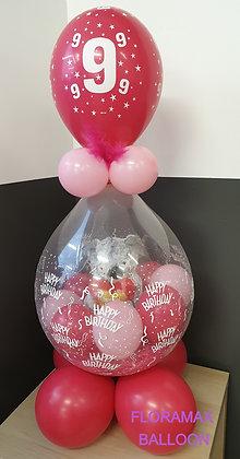 Ballon magique Koala  Ref  :BM2093