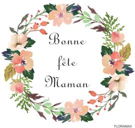 Bonne fête, Maman