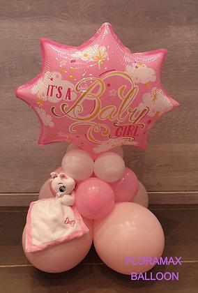 It's a baby girl   Ref  :  SB1088