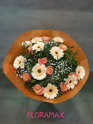 Bouquet saumoné