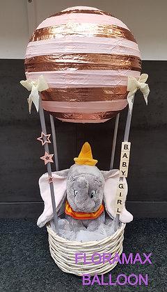 Montgolfière Dumbo 103