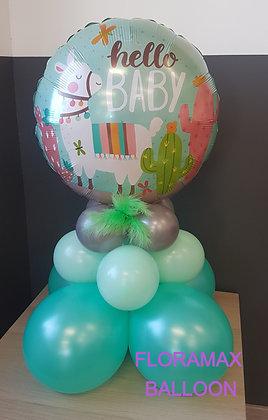 Bubble naissance   /Ref SB1005