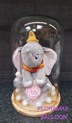 Veilleuse éternelle Dumbo