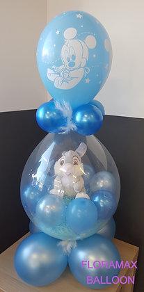 Ballon mgique Panpan