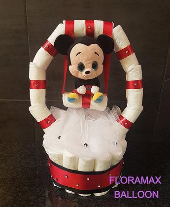 Balançoire Mickey