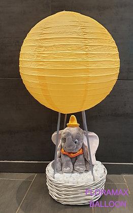 Montgolfière Dumbo 110