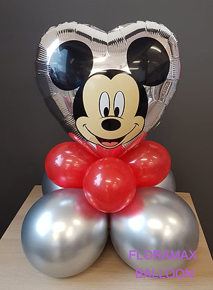 Bubble Mickey