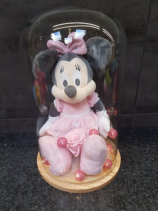 Veilleuse éternelle Minnie