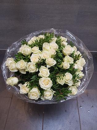Bouquet extra blanc