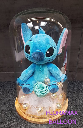 Veilleuse éternelle Stitch   Ref  :  VE3020