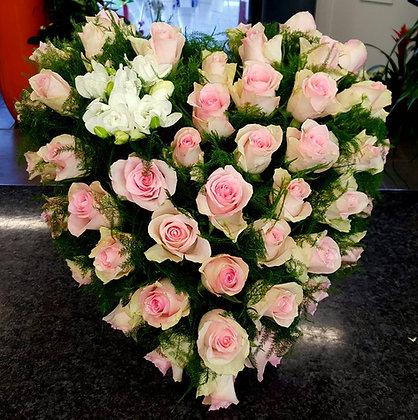 Cœur Rose (CN102)