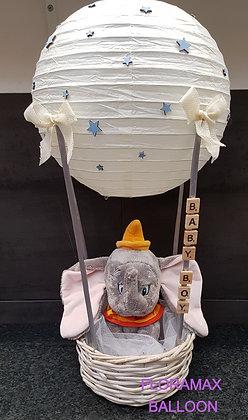 Montgolfière Dumbo