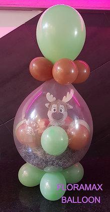 Ballon magique Sven