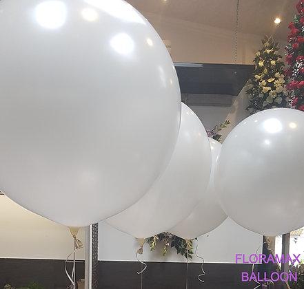 Ballon de 75 cm hélium