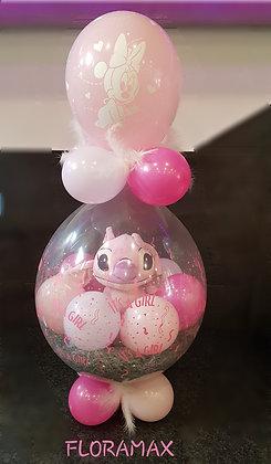 Ballon magique Angel