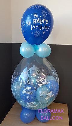 Ballon magique Stitch   Ref  :  BM2083