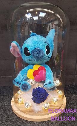Veilleuse éternelle Stitch