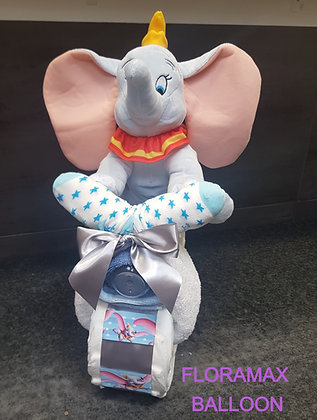 Moto Dumbo
