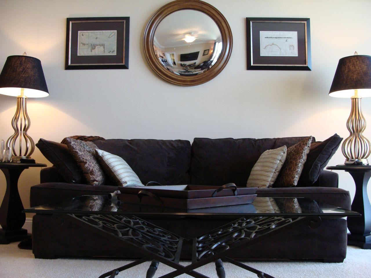 VRBO Living Room