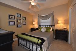 guest bedroom at thiscondorocks