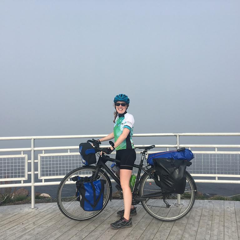 Bike Touring 101: An Intro to multiday bike touring