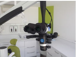 root canal microscope