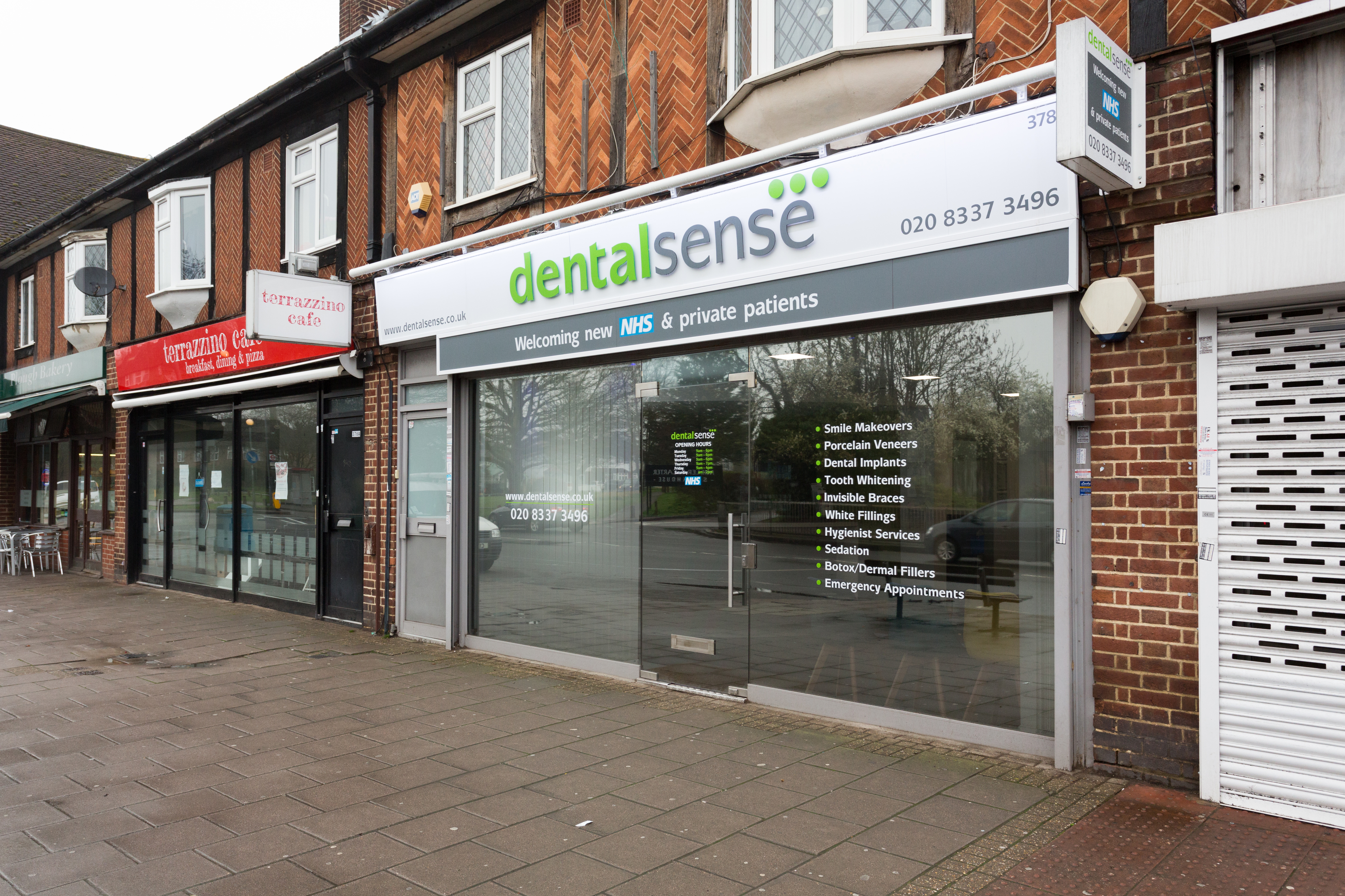 Dental Sense Worcester Park