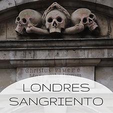 Londres Sangriento