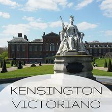Kensington Victoriano