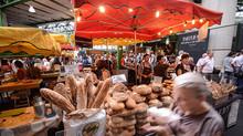 Guía de Mercados en Londres