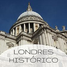Londres Histórico