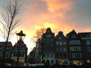 Gemeente Amsterdam: klantgericht van binnenuit
