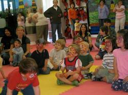 Daycare Magic Shows