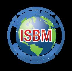 ISBM LOGO 3-01