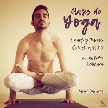 formación de profesores de yoga verano 2016