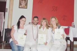 curso yoga malaga