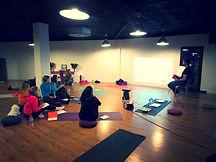 formacion de yoga en malaga