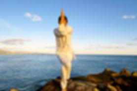 curso intensivo de yoga verano 2017