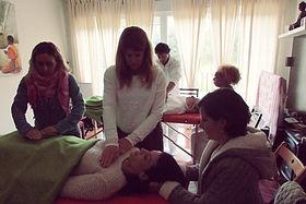 Formación intensiva de yoga Marbella