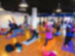 Clases de yoga Marbella