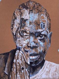 Mandela Timeline