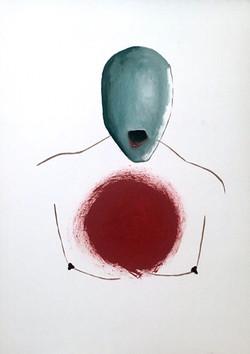 Inner scream (sold)