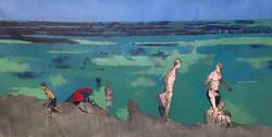 Landscape (sold/F)