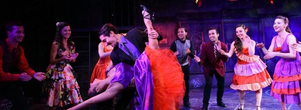 West Side Story (Anita)
