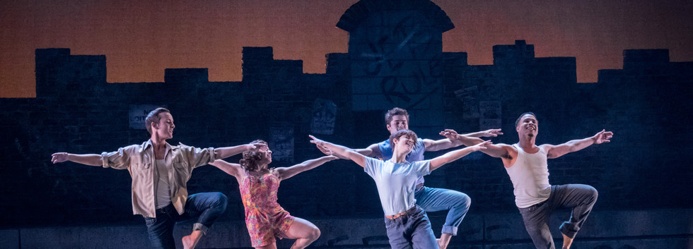 West Side Story (Consuelo)
